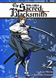 Isao Miura Sacred Blacksmith, vol.2, The