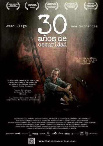30 años de oscuridad (2 dvd's ) exclusiva fnac