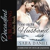 One Night With Her Husband | [Sara Daniel]