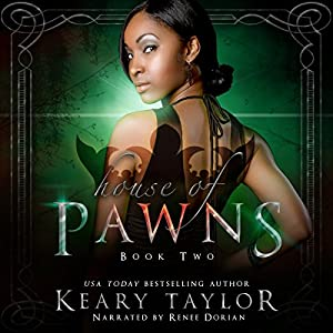 House of Pawns Audiobook