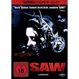 "Saw [Director's Cut]von ""Leigh Whannell"""