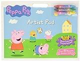 Acquista Peppa Pig Artist Pad con Colori inclusi