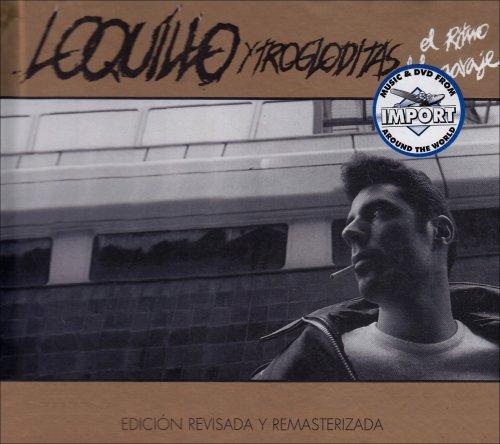 Loquillo Y Trogloditas - El Ritmo del Garaje: Discolibro - Zortam Music