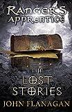 Lost Stories (Ranger's Apprentice) (0440869935) by Flanagan, John