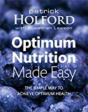 img - for Optimum Nutrition Made Easy: The Simple Way to Achieve Optimum Nutrition book / textbook / text book