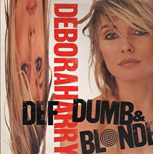 Nice def dumb blonde awesome