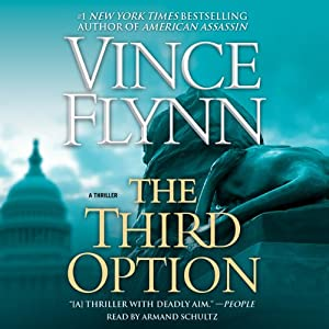The Third Option: Mitch Rapp Series | [Vince Flynn]