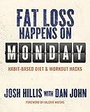Fat Loss Happens on Monday: Habit-Based Diet & Workout Hacks