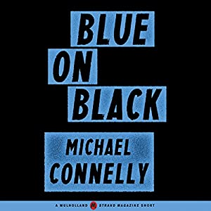 Blue on Black Audiobook