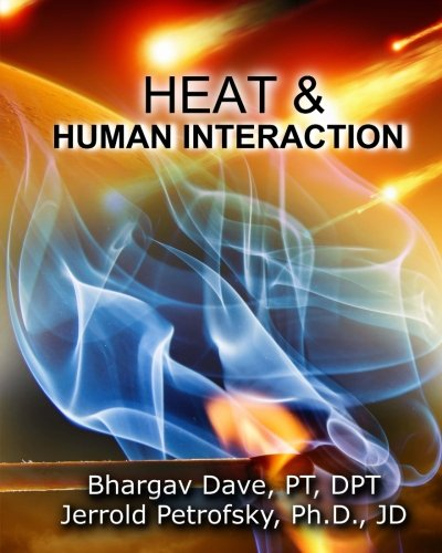 Heat and Human Interaction (Skin Heat compare prices)