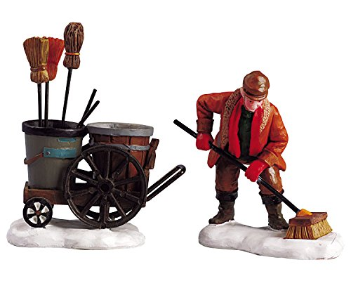 lemax-christmas-village-street-sweeper-set-of-2