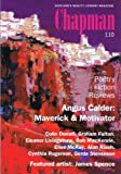 img - for Angus Calder: Maverick & Motivator (Chapman 110) (Chapman Magazine) by Colin Donati (2010-06-01) book / textbook / text book