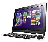 Lenovo デスクトップ C260 [Windows10無料アップデート対応](Windows 8.1 with Bing 64bit/Office Home & Business 2013 Premiumプラス Office365サービス/19.5型ワイド/Celeron J1800)57331393