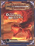 Deluxe Dungeon Master's Screen: Dungeons & Dragons Accessory