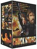 echange, troc Collection Chuck Norris - Coffret 6 DVD