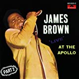 Live At The Apollo /Vol.2par James Brown