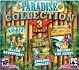Paradise Collection 3 Pack (PC CD)