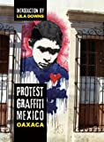 Louis E. V. Nevaer Protest Graffiti Mexico: Oaxaca