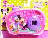Disney Minnie Toy Camera