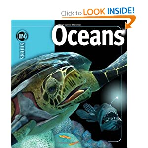 Oceans (Insiders (Simon and Schuster)) online