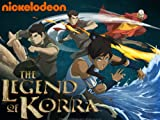The Legend of Korra: A Leaf in the Wind