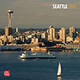 (12x12) Seattle - 2013 Wall Calendar at Amazon.com