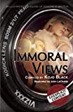 img - for Immoral Views: An illustrated anthology of voyeuristic erotica book / textbook / text book