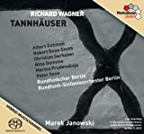 Tannh�user (Berliner Philharmonie, 2012)