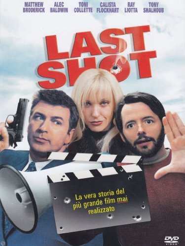 Last shot [IT Import]