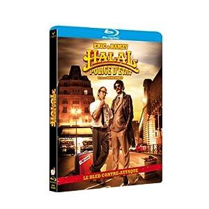 Halal police d'état [Blu-ray]