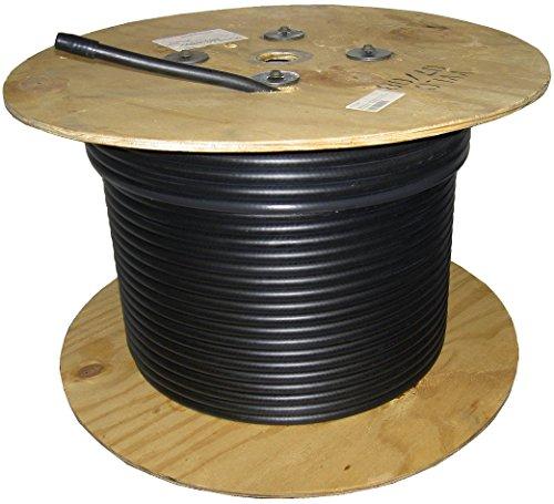 1000 Ft Spool 600 Equivalent Ca600 Ultra Low Loss Coax Cable (Cb/Rf)