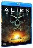 Image de Alien Origin [Blu-ray] [Import anglais]