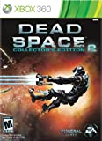 Dead Space 2 Collector's Edition XBOX 360 Region-Free USA version