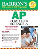 img - for Barron's AP Computer Science A, 6th Edition book / textbook / text book