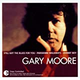"""Essentialvon """"Gary Moore"""""""