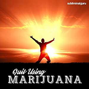 Quit Using Marijuana Speech