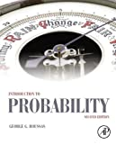 Introduction to Probability, Second Edition, is written for upper-level undergraduate students in statistics, mathematics, engineering, computer science, operations research, actuarial science, biological sciences, economics, physics, and som...