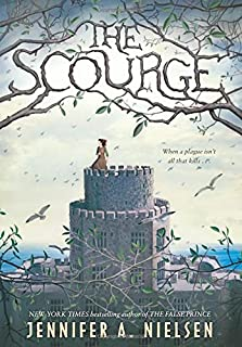 Book Cover: The Scourge