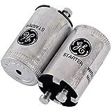 GE Fluorescent Starter, FS-2, 2-Pack 54388