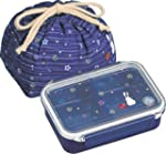 JDT.50B - Bento lunchbox 500ml - boit...