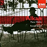Alkan: Symphony for Piano Solo
