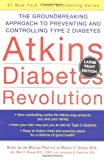 Atkins Diabetes Revolution (0060726962) by Atkins, Robert C.