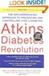 Atkins Diabetes Revolution (Large Print)
