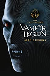 Vampyr legion (The Legendeer Book 1) (English Edition)