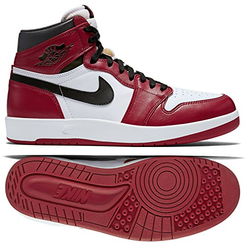 Nike-Jordan-Mens-Air-Jordan-1-High-The-Return-Basketball-Shoe