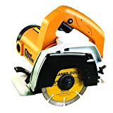 Planet Power EC4 Premium Yellow 110mm 12 with 4inch Cutting Blade