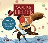 echange, troc German Folksongs - German Folksongs 3