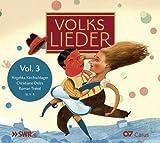echange, troc German Folksongs - German Folksongs 3