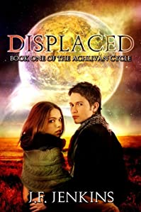 (FREE on 2/23) Displaced by J.F. Jenkins - http://eBooksHabit.com