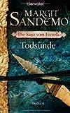 Die Saga vom Eisvolk 05.Todsünde (3442368049) by Margit Sandemo